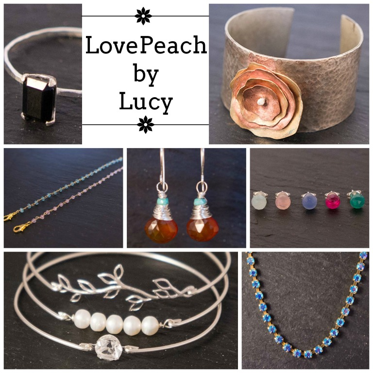 Love Peach by Lucy