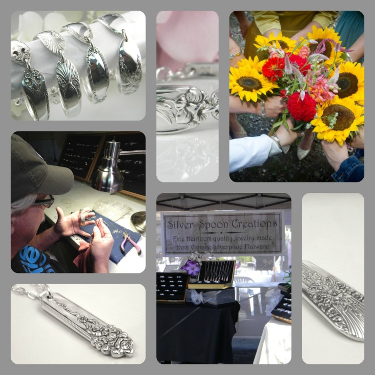 Silver Spoon Creations