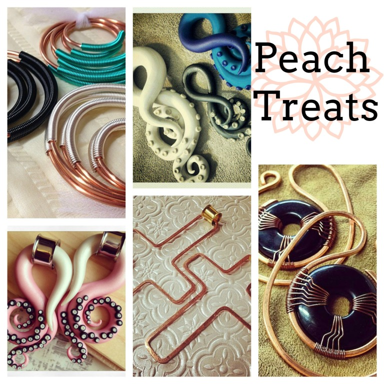 PeachTreats