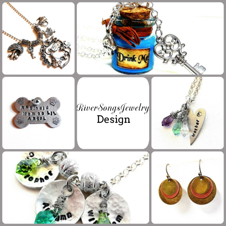 River Songs Jewelry Design