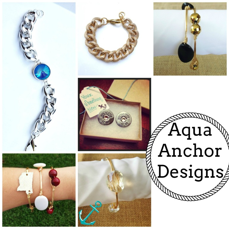 Aqua Anchor Designs