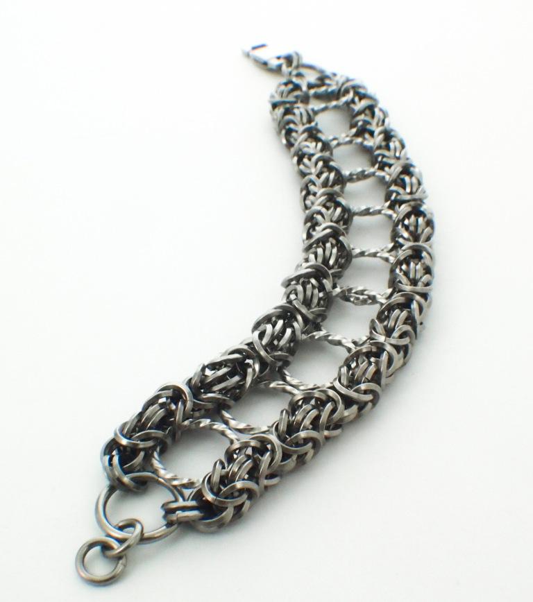 Stainelss Steel Bracelet
