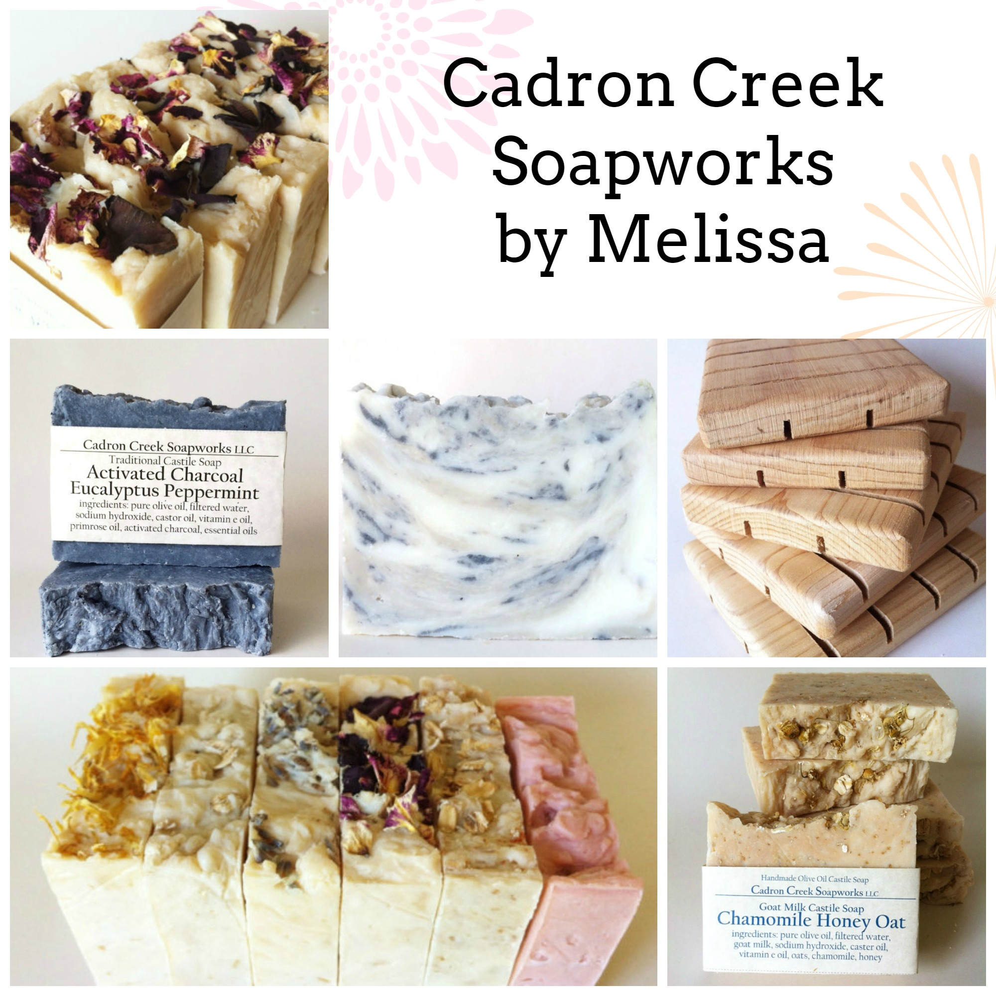 how to make castile soap from scratch without lye