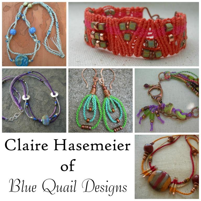 Blue Quail Design