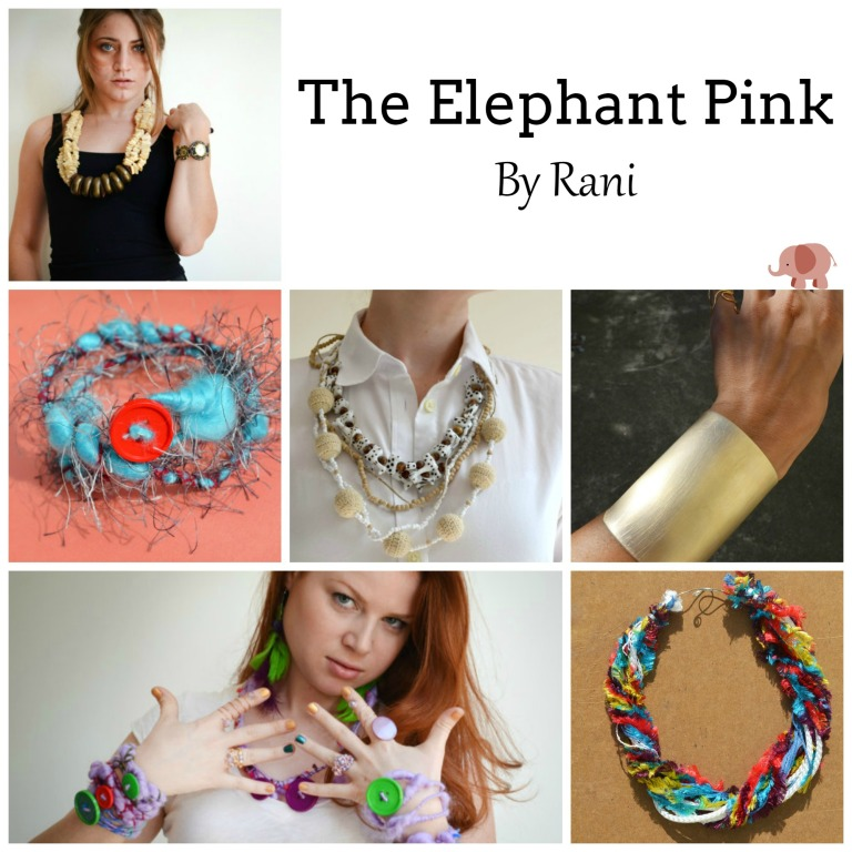 the elephant pink cover2