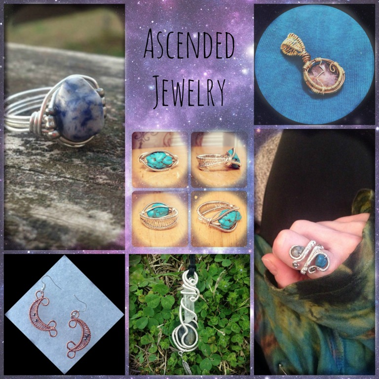 Ascended Jewelry 3