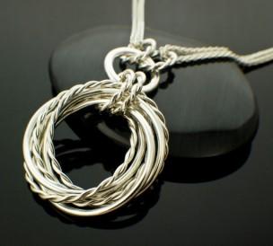 Argentium Silver
