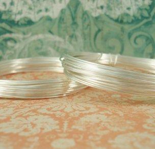 Fine Silver Copper Core
